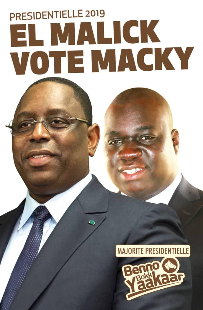 Thiès : El Malick Seck en campagne pour Macky Sall