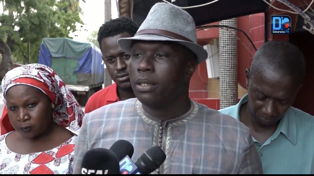 """Politique : Le Mouvement """"J'aime le Sénégal"""" n'écarte pas une alliance avec le président sortant, Macky Sall"""