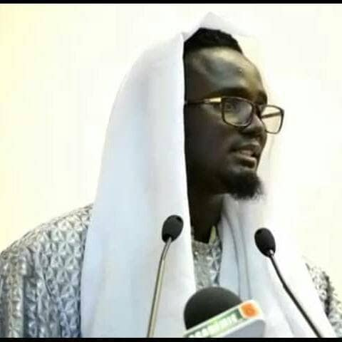 Serigne Hamidoune Mbacké, Guide religieux en Mauritanie, fâché contre les autorités dit tout...