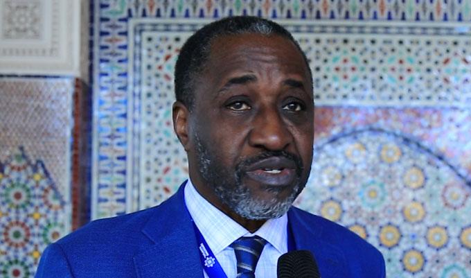 Présidentielle 2019 : le journaliste Adama Gaye soutient Idy