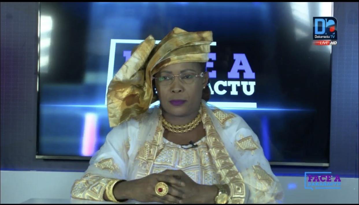 Mame Diarra Fam : « La seule chose que Macky Sall n'a pas fait, c'est tuer Me Wade avant les élections »