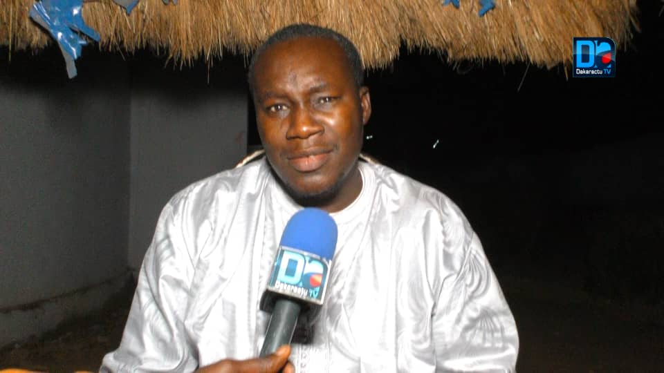 JUSQUE-LÀ AVEC HADJIBOU - 'Deug Moo Woor ' file vers Macky en pleine campagne électorale