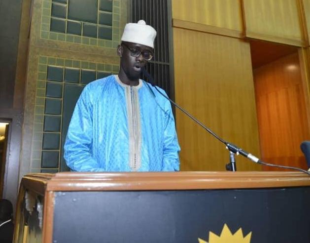 """Serigne Abdoul Ahad Bousso Maram, coalition """"Madické 2019' : «Les promesses de Macky Sall sont insuffisantes face aux problèmes d'assainissement de Touba»"""