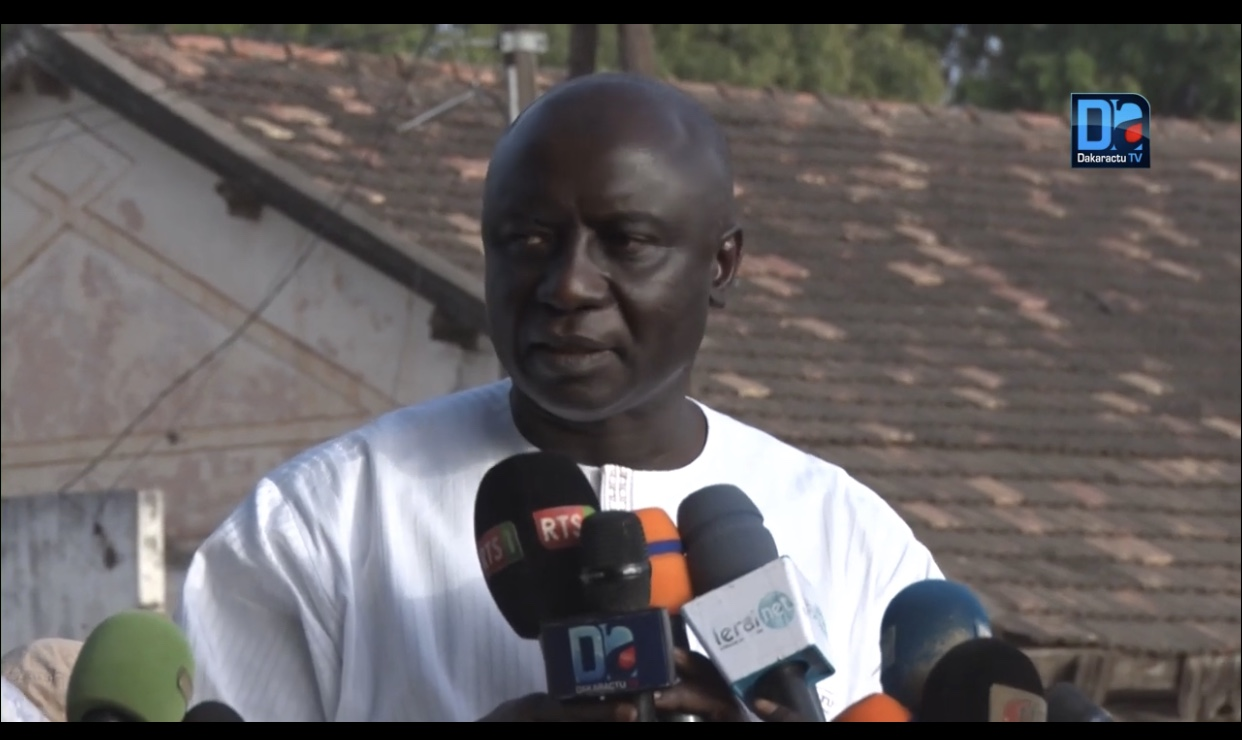 Bons impayés : Benno de Grand Yoff rappelle à Idrissa Seck son passé de Premier ministre