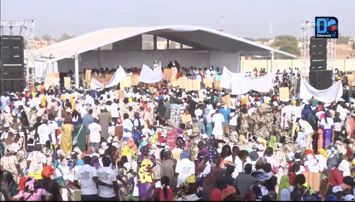 La violence ne saurait être l'horizon politique au Sénégal