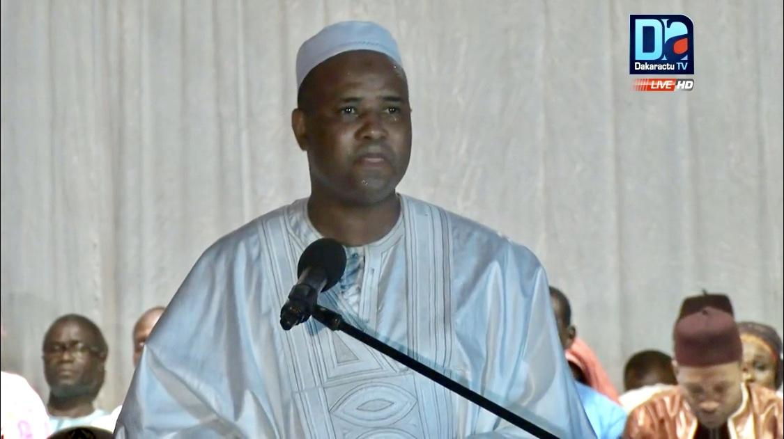 KOLDA : Abdoulaye Bibi Baldé tire à boulets rouges sur Idrissa Seck et envoie balader l'opposition…