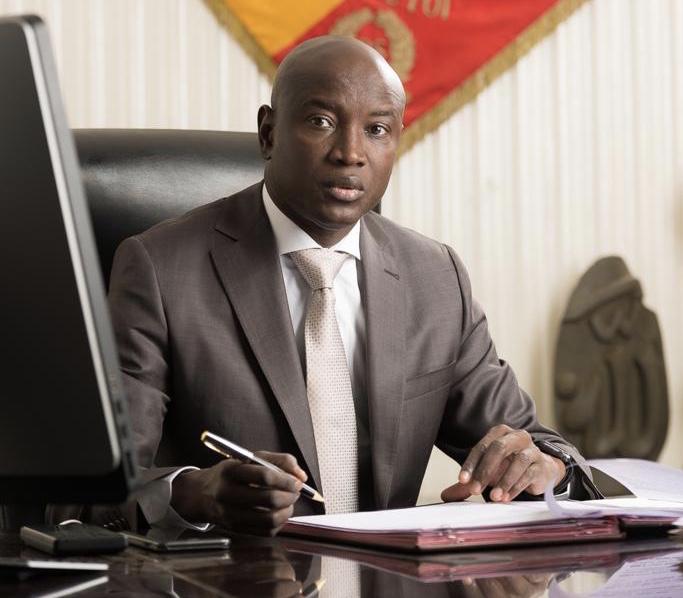 Aux détracteurs du Ministre de l'intérieur : NON ! Aly Ngouille Ndiaye ne fait pas dans l'invective