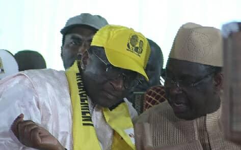 Podor : Racine Sy en complicité avec le Président Macky Sall