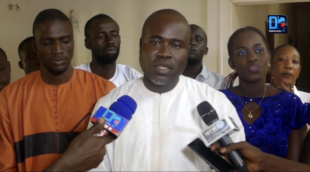 Nioro : La jeunesse départementale de Bby s'offusque contre la sortie de Me Abdoulaye Wade et promet de réserver un accueil chaleureux au président Macky Sall