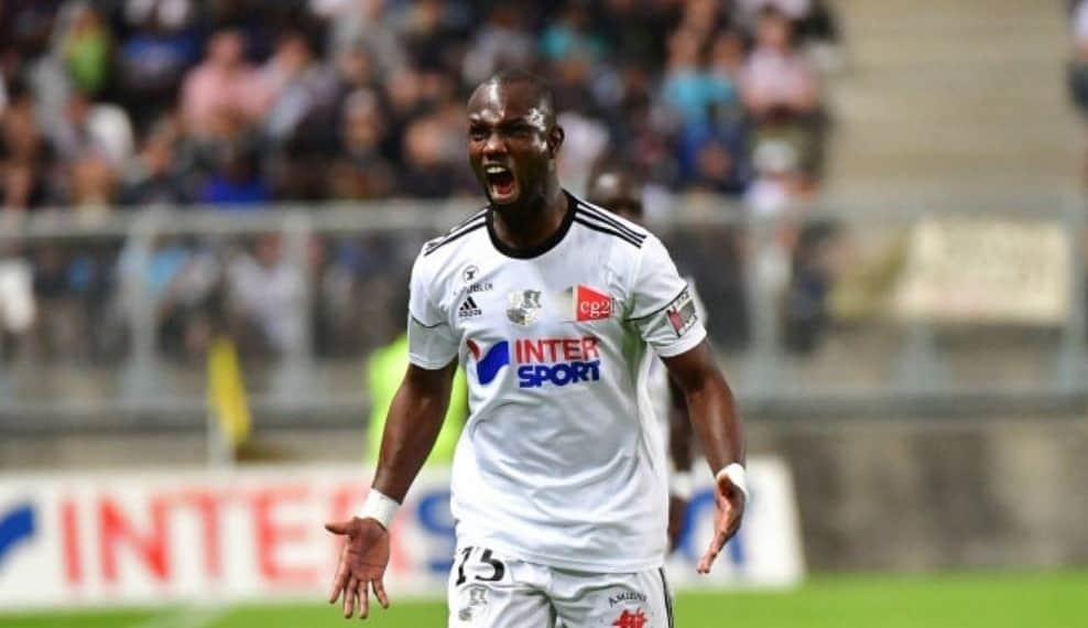 Amiens : Moussa Konaté s'amuse de sa réussite
