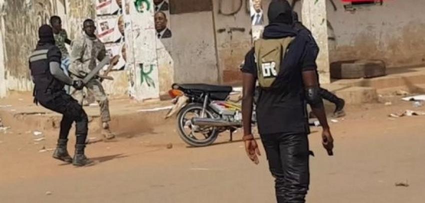 Un deuxième mort enregistré à Tamba, la maison du responsable de PUR saccagé