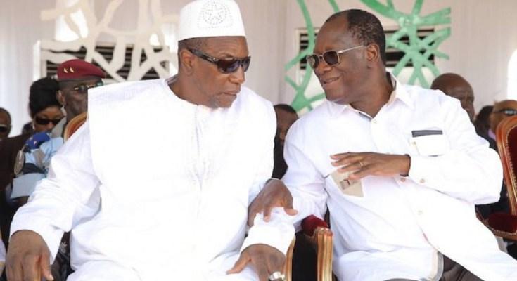 Candidature pour un 3e mandat : l'Amérique freine Ouattara et Alpha Condé