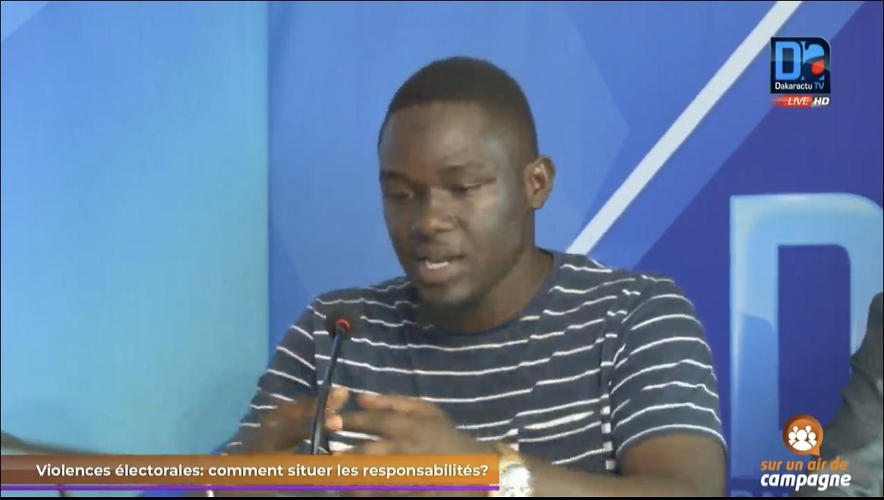 Tuerie de Tambacounda : la vérité des faits, selon l'envoyé spécial de Dakaractu