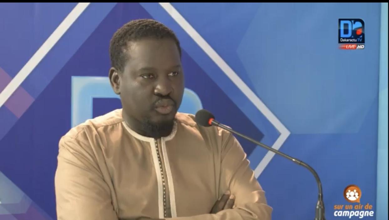 « Au Sénégal les forces de l'ordre n'ont pas pour tradition de protéger les candidats » (Bathie Ciss, Benno bokk yakaar)