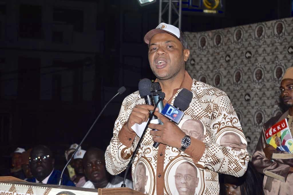 Mame Mbaye Niang : «Sonko et Issa Sall ne savent rien de l'État, Madické est guidé par la colère, les Sénégalais ne font pas confiance à Idrissa Seck…»
