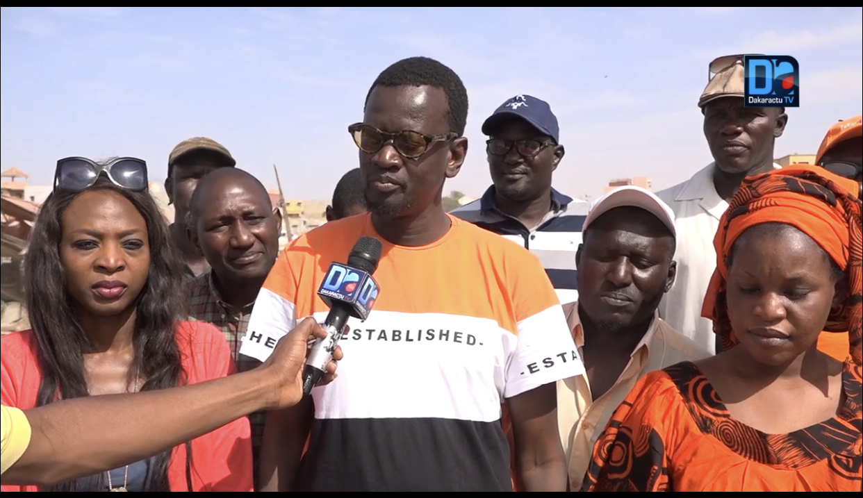 Présidentielle 2019 - Saint-Louis : Une délégation du Rewmi rencontre les pêcheurs de Guet Ndar et promet de résoudre leurs problèmes une fois au pouvoir