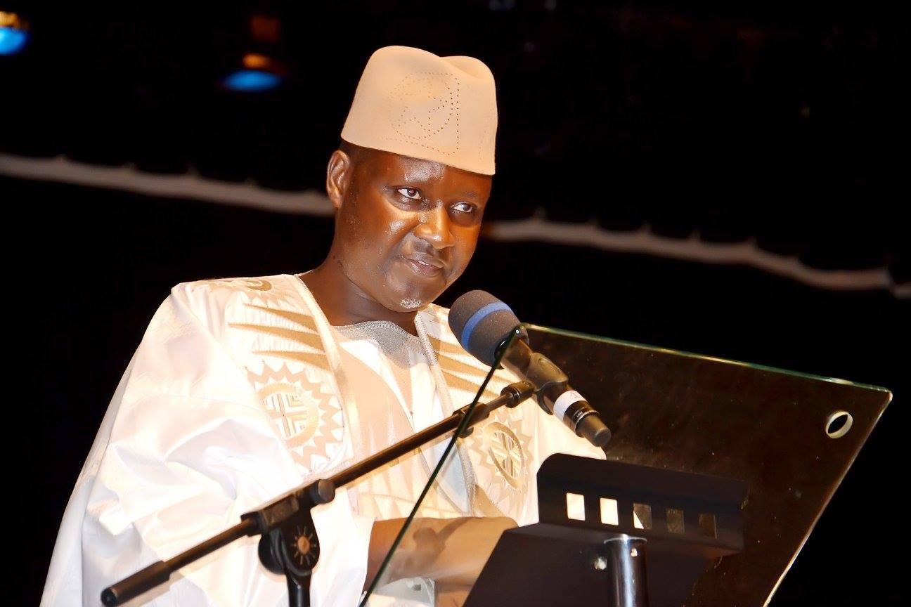 Ambassadeur itinérant à la Présidence de la République, Serigne Abdou Samath Mbacké rejoint Idy