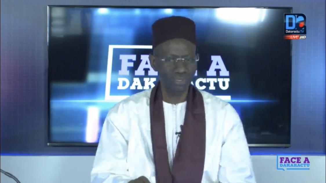Commission d'enquête sur les 94 milliards : Boubacar Camara vole au secours de Ousmane Sonko