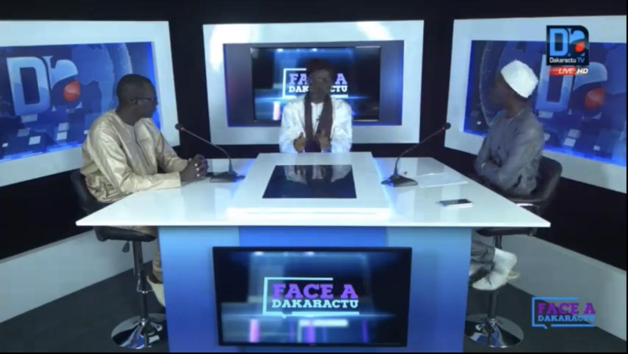 Présidentielle 2019 : Boubacar Camara soupçonne une mascarade électorale, organisée à partir des numéros CEDEAO