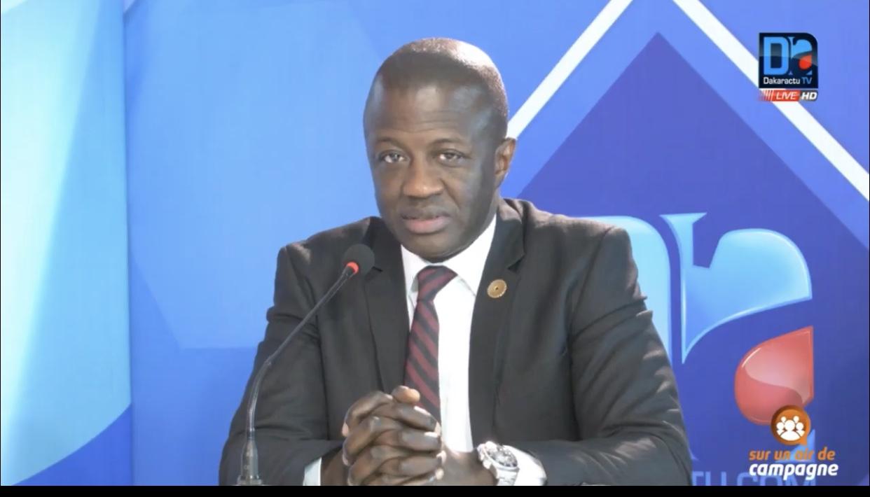 « Le Sénégal fait partie des 15 pays au monde  au meilleur taux de croissance» (Dr Malick Diop, Afp)