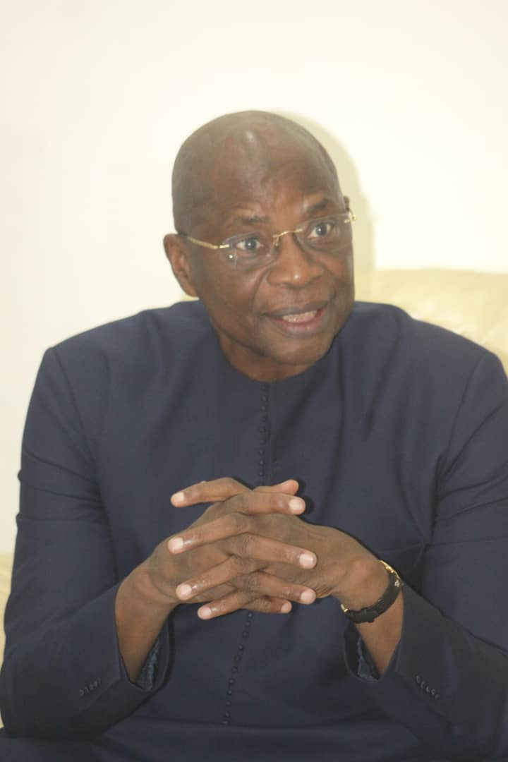 Abdoul Aziz Tall recadre Abdoulaye Wade... : «Quand Wade fait de la communication consommatoire»