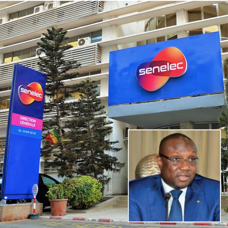 «Dakar délestée pendant quatre jours » : Senelec dément et précise...
