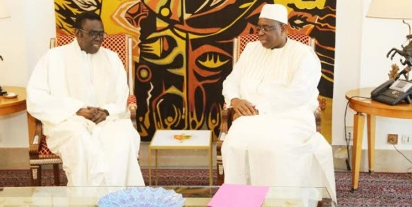 La famille de Me Mbaye-Jacques exprime sa reconnaissance au Président Macky Sall
