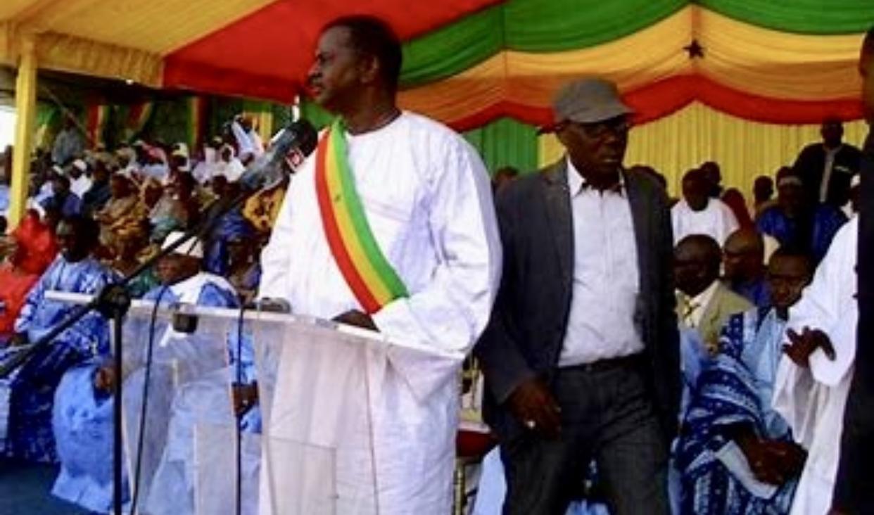 Fouta : le maire de Walaldé enrôle le représentant de Thierno Alassane Sall dans le Fanaye