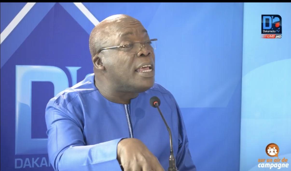 Face à Atepa, l'ex-directeur de cabinet de Macky fait de graves révélations sur les connexions supposées entre Sonko et des réseaux salafistes.