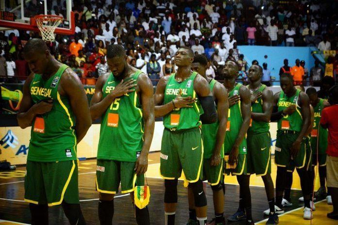 """Basket / Qualification au Mondial : Les """" Lions """" croisent le Rwanda ce vendredi"""