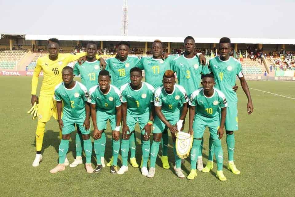 Mondial U20 : Le Sénégal est logé dans le chapeau 3 avec l'Argentine