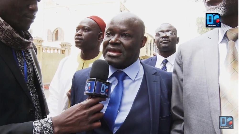 Saint-Louis : Braya raffle la langue de Barbarie et s'engage à réconcilier Macky et Me Abdoulaye Wade
