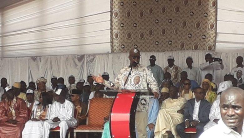 Présidentielle 2019 : Macky Sall ratisse large à Gossas