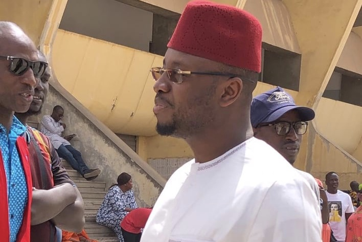 Médina : Idrissa Diabira (BBY) gagne son centre de vote de Iba Mar Diop