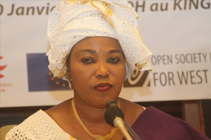 Kaolack : Awa Guèye gagne dans son centre de vote et son quartier