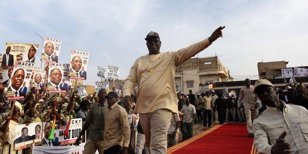 Présidentielle 2019/Rufisque : Macky remporte les communes de Sendou et de Bargny