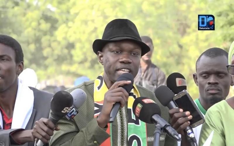 Ousmane Sonko avale la commune de Bignona