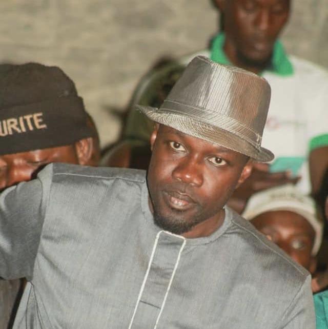 Pastef/Oussouye en deuil : La dame Maïmouna Diémé a rendu l'âme en fêtant la victoire de Ousmane Sonko