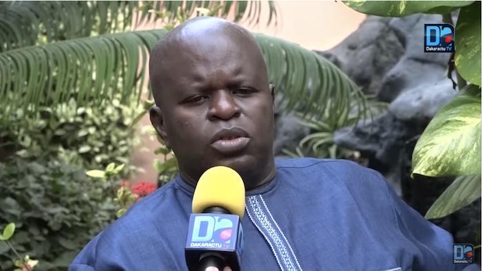 Présidentielle 2019 : Le mandataire de la coalition BBY de la commune de Thies-Ouest, le Dr Pape Amadou Ndiaye confirme son leadership