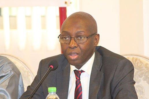 Mamadou Lamine Diallo trouve une similitude entre la politique de Macky Sall et celle de Abdou Diouf