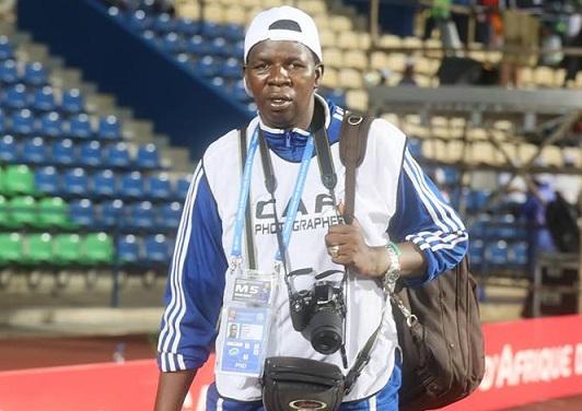 Nécrologie : Le photographe Ndiol n'est plus !
