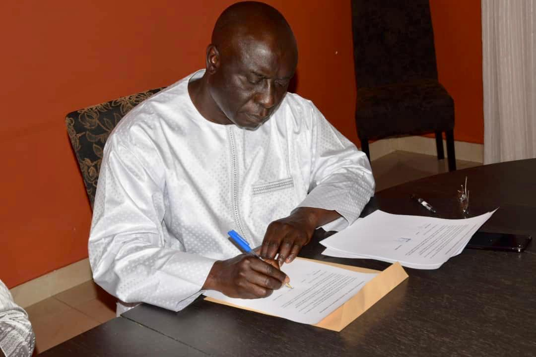 Caution Présidentielle : Madické Niang et Issa Sall perdent 60 millions