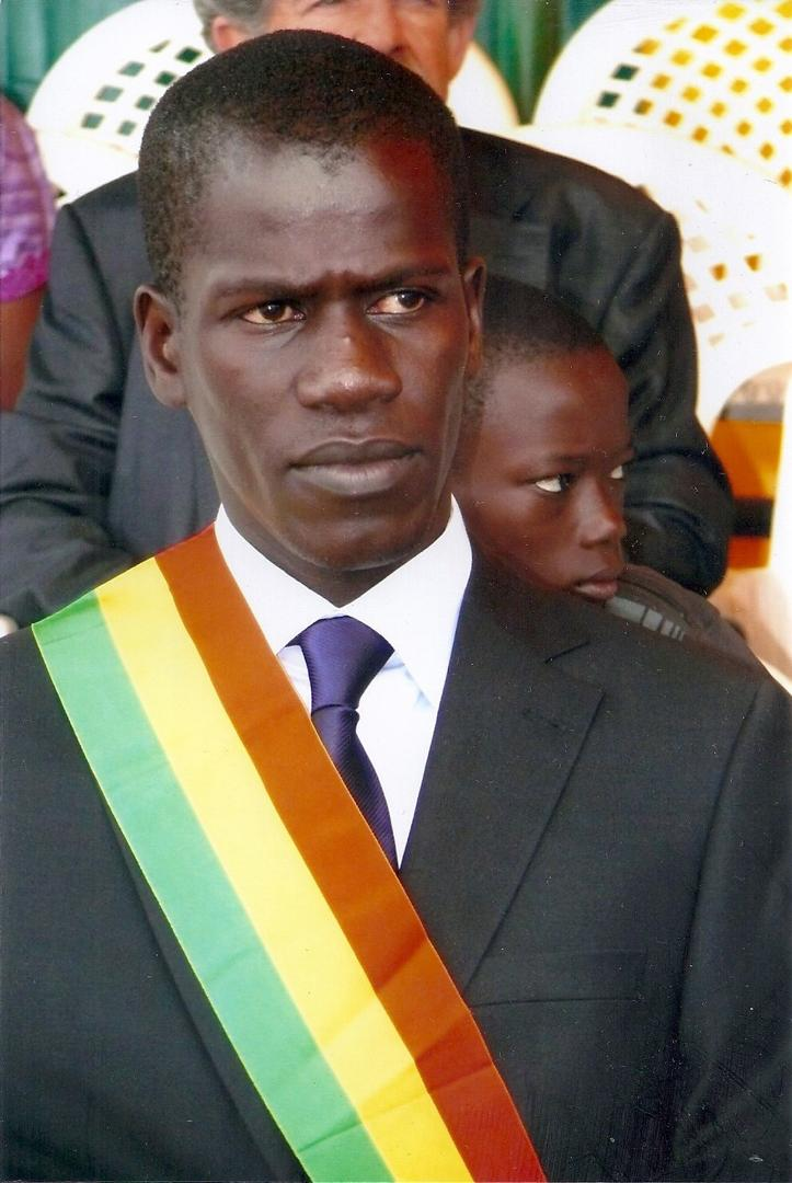 Thiès : le conseiller municipal Ousseynou Gueye arrêté par la Police aprés la priére de Vendredi
