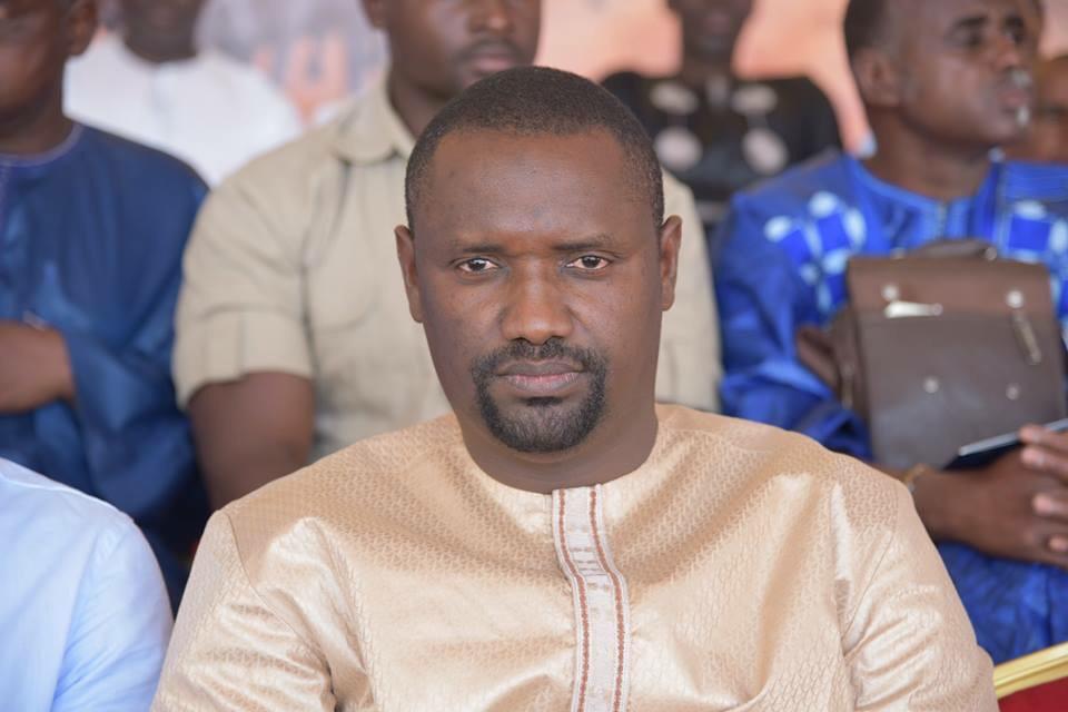 SAMBA NDIOBÈNE KÂ (Dg SAED) : ' Quand un candidat gagne 19 communes sur 19 dans un département, c'est qu'il a su répondre à l'essentiel des attentes des populations concernées»