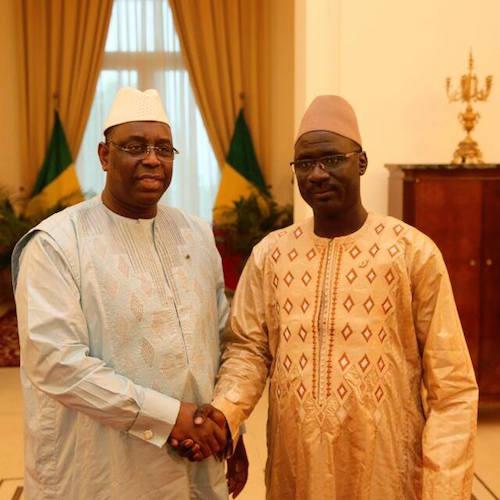 Présidentielle 2019 : La Diaspora Afrique du Nord félicite le président Macky Sall et l'invite à résoudre leurs problèmes.
