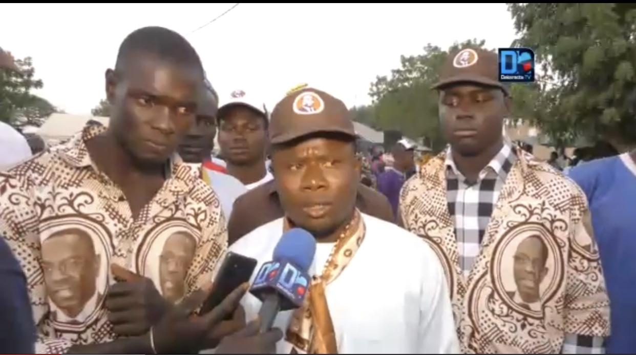 MARA DIOP (Conseiller municipal) : «À Ndindy, la coalition Apr-Ps n'est pas sincère... Le maire à qui étaient confiés les fonds de campagne s'est volatilisé»