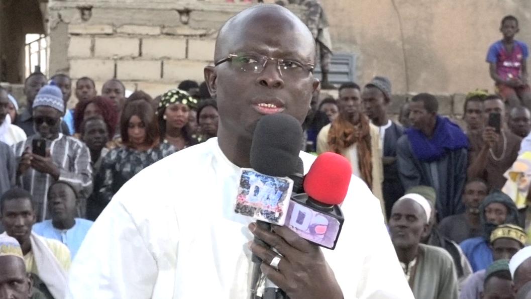 FADA REVENDIQUE / «Le vent de Touba aurait pu nous emporter... Yessal est en droit de revendiquer la première victoire de Bby à Darou Moukhty»