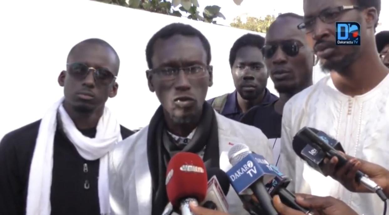 Arrestation de membres de « Idy2019 » : Le COS/M23 exige leur libération