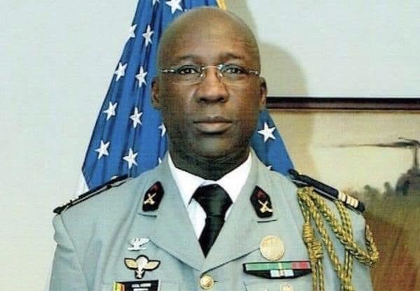 Voici les propos tenus par le Colonel Abdourahim Kébé sur son compte Facebook