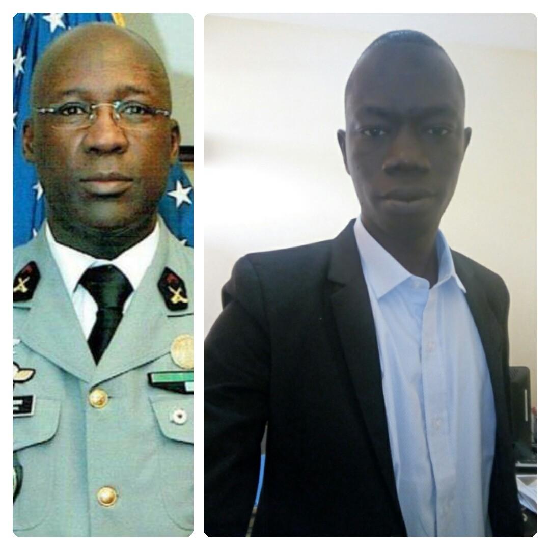 Arrestation du colonel Abdourahim Kébé : « C'est une arrestation arbitraire… C'est un militant de parti qui parlait et non un ancien militaire… Le silence du président Idrissa Seck dérange » (Dr Serigne Sylla, cadre de Rewmi)